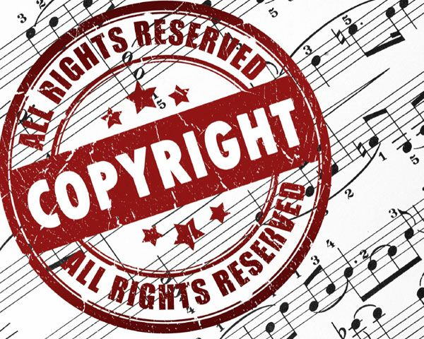 You Stole My Music Issues Of Chords And Copyright Across Genres